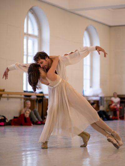 with Nina Polakova, photo Asheley Taylor