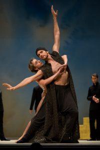 als Potiphar mit Denis Cherevychko, photo Asley Taylor