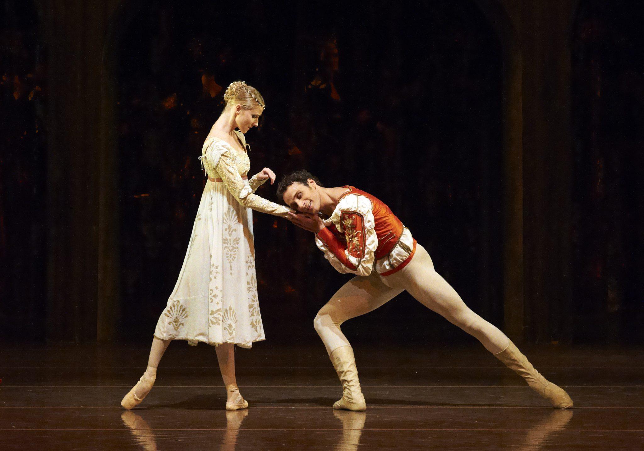 прокофьев балет ромео и джульетта картинки это крупный промышленно-коммерческий
